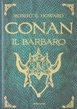 Conan il Barbaro - Libro