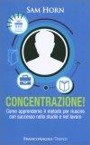 Concentrazione! - Libro