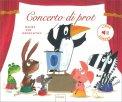 Concerto di Prot - Libro