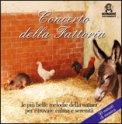 Concerto della Fattoria - CD