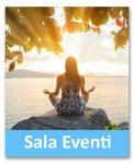 Conferenza sulla Meditazione Trascendentale