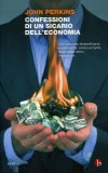 Confessioni di un Sicario dell'economia  - Libro