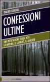 Confessioni Ultime  - Libro