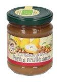 Confettura Extra di Pera e Frutta Secca