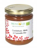 Confettura Mela e Cannella Bio