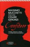 Confiteor  - Libro
