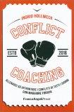 Conflict Coaching - Libro