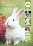 Coniglio Nano — Libro