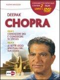 Deepak Chopra - Conoscere Dio è Conoscere Te Stesso - Le Sette Leggi Spirituali del Successo - Cofanetto (2 DVD) — DVD