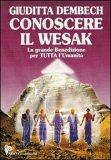 Conoscere il Wesak — Libro