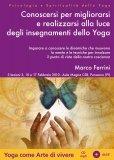 Conoscersi, Migliorarsi e Realizzarsi con la Psicologia e la Spiritualità dello Yoga - CD MP3