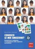 Conosco le Mie Emozioni? - 3-6 anni — Libro
