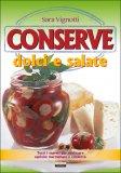 Conserve Dolci e Salate - Libro