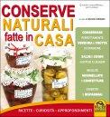 Conserve Naturali fatte in Casa — Libro