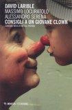 Consigli a un Giovane Clown - Libro