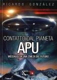 Contatto dal Pianeta Apu - Libro