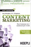 Content Marketing - Fare Business con i Contenuti per il Web - Libro