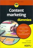 Content Marketing for Dummies - Libro