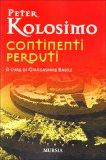Continenti Perduti  - Libro