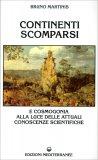 Continenti Scomparsi - Libro