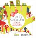 Conto con le Dita - La Banda degli Uccellini — Libro