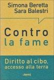 Contro la Fame  - Libro