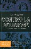 Contro la Religione - Libro