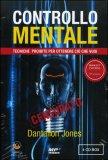 CONTROLLO MENTALE - 4 CD MP3 — AUDIOLIBRO CD MP3 Tecniche proibite per ottenere ciò che vuoi di Dantalion Jones
