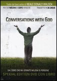 Conversations With God - DVD + opuscolo