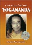 Conversazioni con Yogananda con DVD