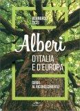 Alberi d'Italia e d'Europa - Libro
