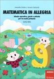 Matematica in Allegria - Classe Terza - Libro