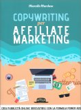 Copywriting per Affiliate Marketing — Libro
