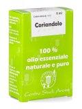 Coriandolo - Olio Essenziale Bio