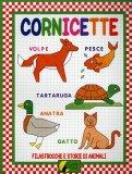 Cornicette - Filastrocche e Storie di Animali  - Libro
