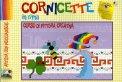 Cornicette in Rima - Corso di Pittura Creativa   - Libro
