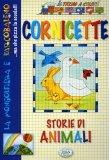 Cornicette - Storie di Animali  - Libro