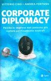 Corporate Diplomacy — Libro