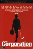 The Corporation  - DVD