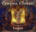 Corpus Christi  - CD