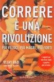 Correre è una Rivoluzione - Libro