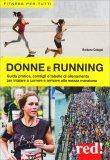 Donne e running - Libro