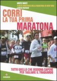 Corri la tua Prima Maratona