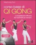 Corso Base di Qi Gong - Libro + CD — Libro