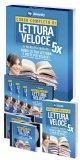 Corso Completo di Lettura Veloce 5X - 6 DVD + manuale