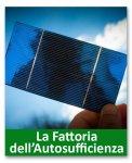 Corso di autosufficienza energetica con impianti fotovoltaici