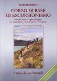 Corso di Base di Escursionismo — Libro