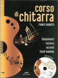 Corso di Chitarra - Libro + CD Audio