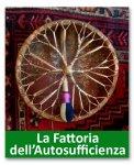 Corso di creazione di un tamburo sciamanico - II Edizione