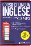 Corso di Lingua Inglese Intensivo con CD Mp3 - Libro